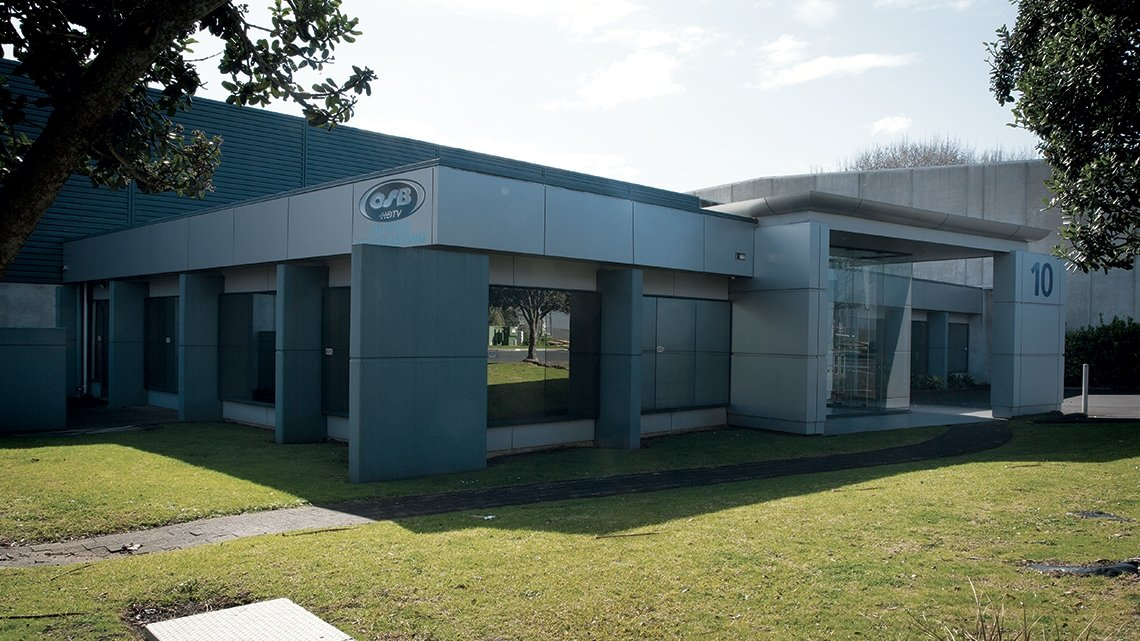 10 Niall Burgess Road | PFI - Your industrial property experts Computershare Investor