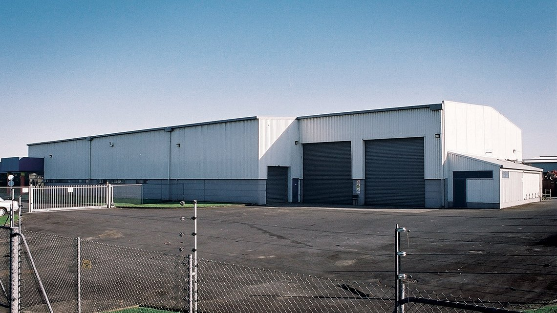 1 Mayo Road | PFI - Your industrial property experts Computershare Investor